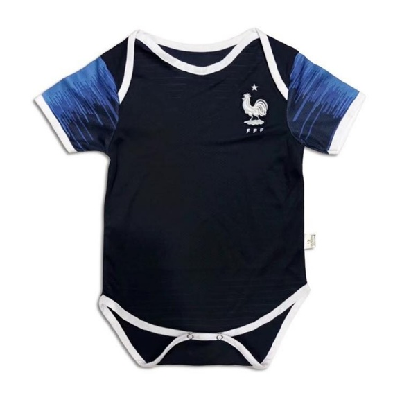 6fbe28f0f4d One Pieces | France Baby Infant Jersey 618 Months | Poshmark